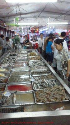 Dandong Seafood