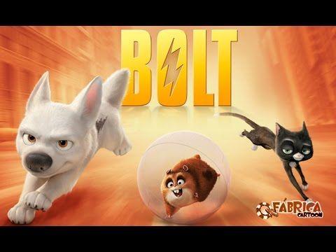 Bolt Supercao Filme Completo Dublado Filmes De Animacao Filmes