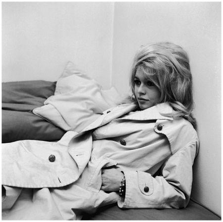 Brigitte Bardot 1963 Andre Sas