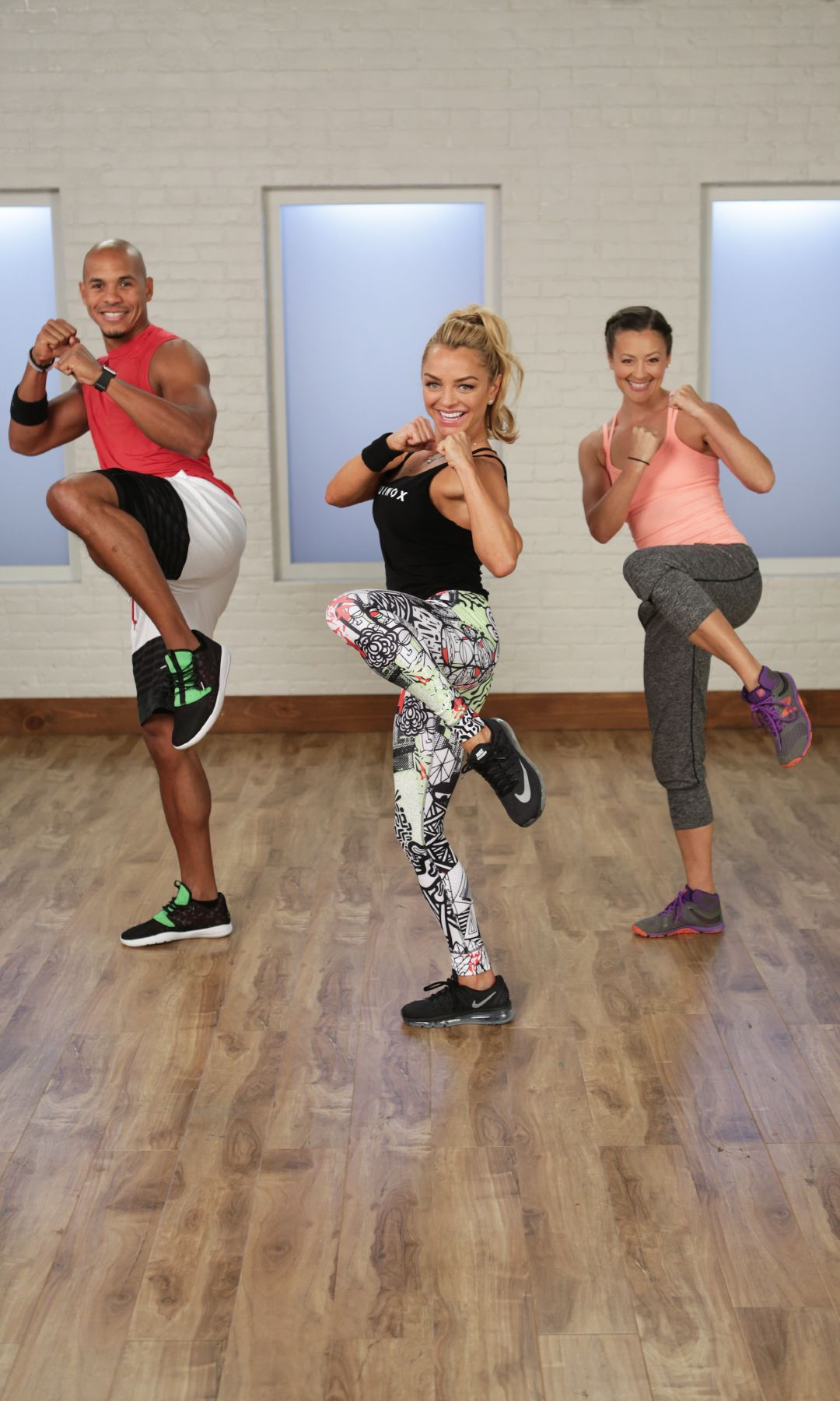 This 45-minute signature workout from Christa DiPaolo, creator of THE CUT by…