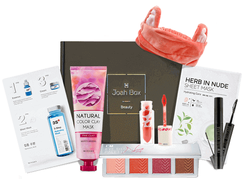 10 Best Korean Subscription Boxes K Beauty Snacks K Pop Beauty Box Subscriptions Beauty Boxes Monthly Disney Subscription Box