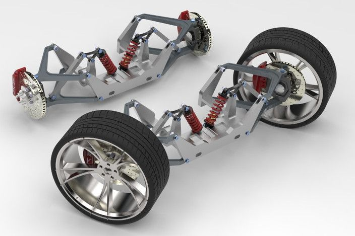 Performance parts and accessories from Pinterest - Human Electric Trike Thesis 7/25/2018 - Human Electric Trike Thesis