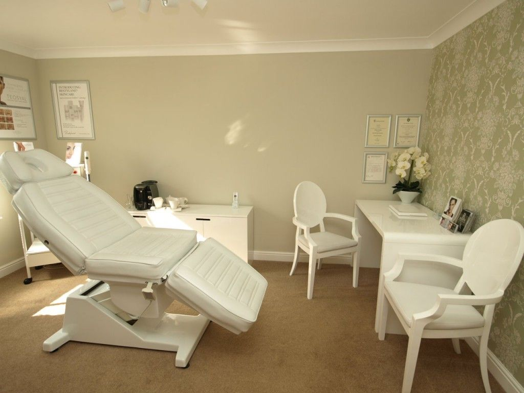 Aesthetic treatment rooms photos treatment room for Spa ideas for home