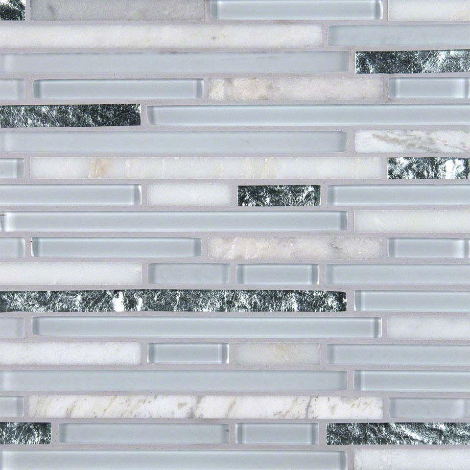 Cristallo Interlocking Pattern 8mm | kitchen | Pinterest | Stone ...