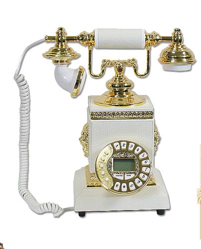 Antika telefonlar,