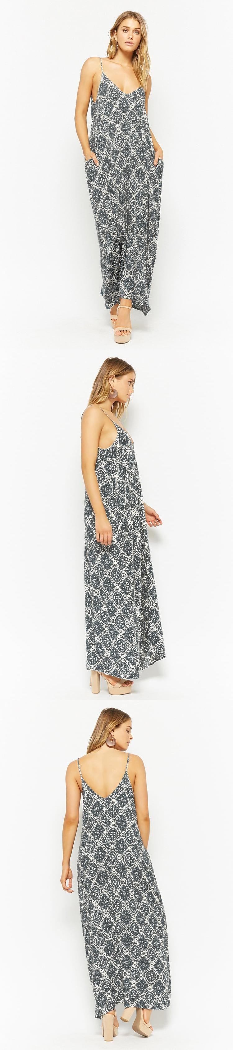 Ornate cami maxi dress usd forever new forever