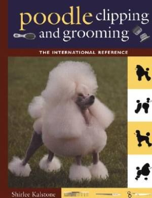 NEW COMPLETE POODLE CLIPPING & GROOM