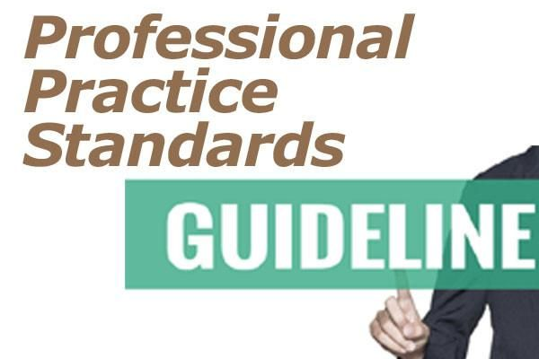 Professional Practice Standards and Scope of Practice for Aesthetic