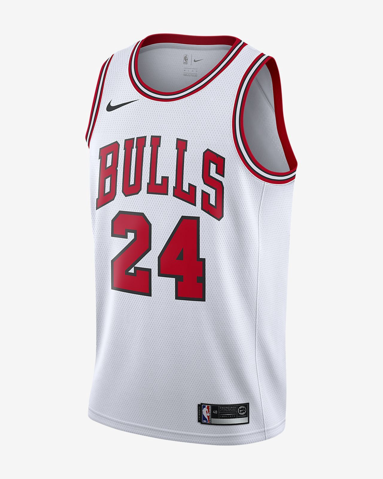 Nike Lauri Markkanen Association Edition Swingman Jersey (Chicago Bulls) Men s  Nba Connected - Xl (52) c28998524