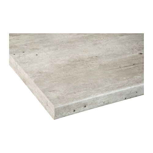 GRILLBY Arbeitsplatte IKEA Die Platte kann auf das gewünschte Maß - k che sideboard mit arbeitsplatte