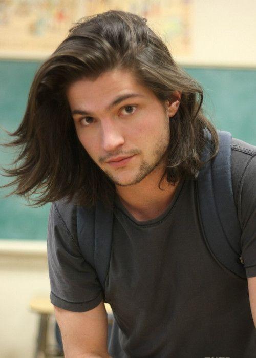 Yes Please Long Hair Styles Men Haircuts For Men Long Hair Styles