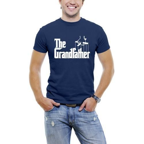The Grandfather Men T-Shirt