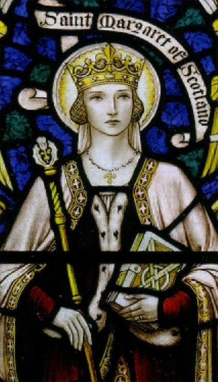 Saint Margaret of Scotland