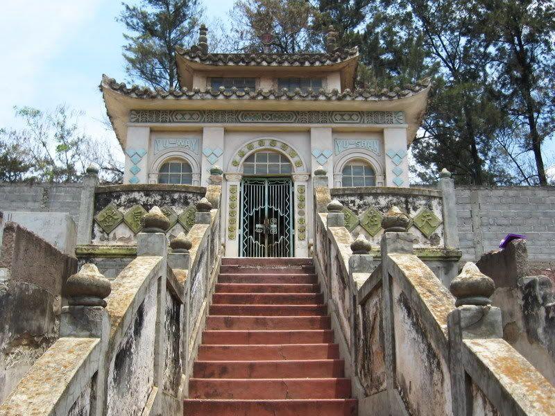 Resultado de imagen de cementerio general de Honduras