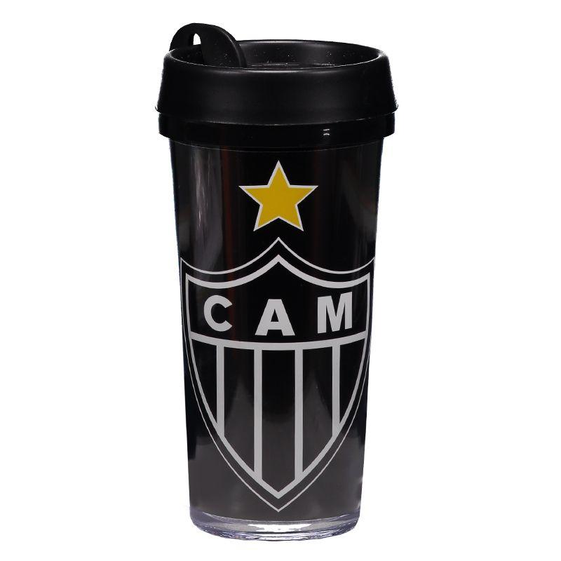 3ee4d4c0bb273 Copo Térmico Pro Tork Atlético Mineiro 500ml Somente na FutFanatics você  compra agora Copo Térmico Pro