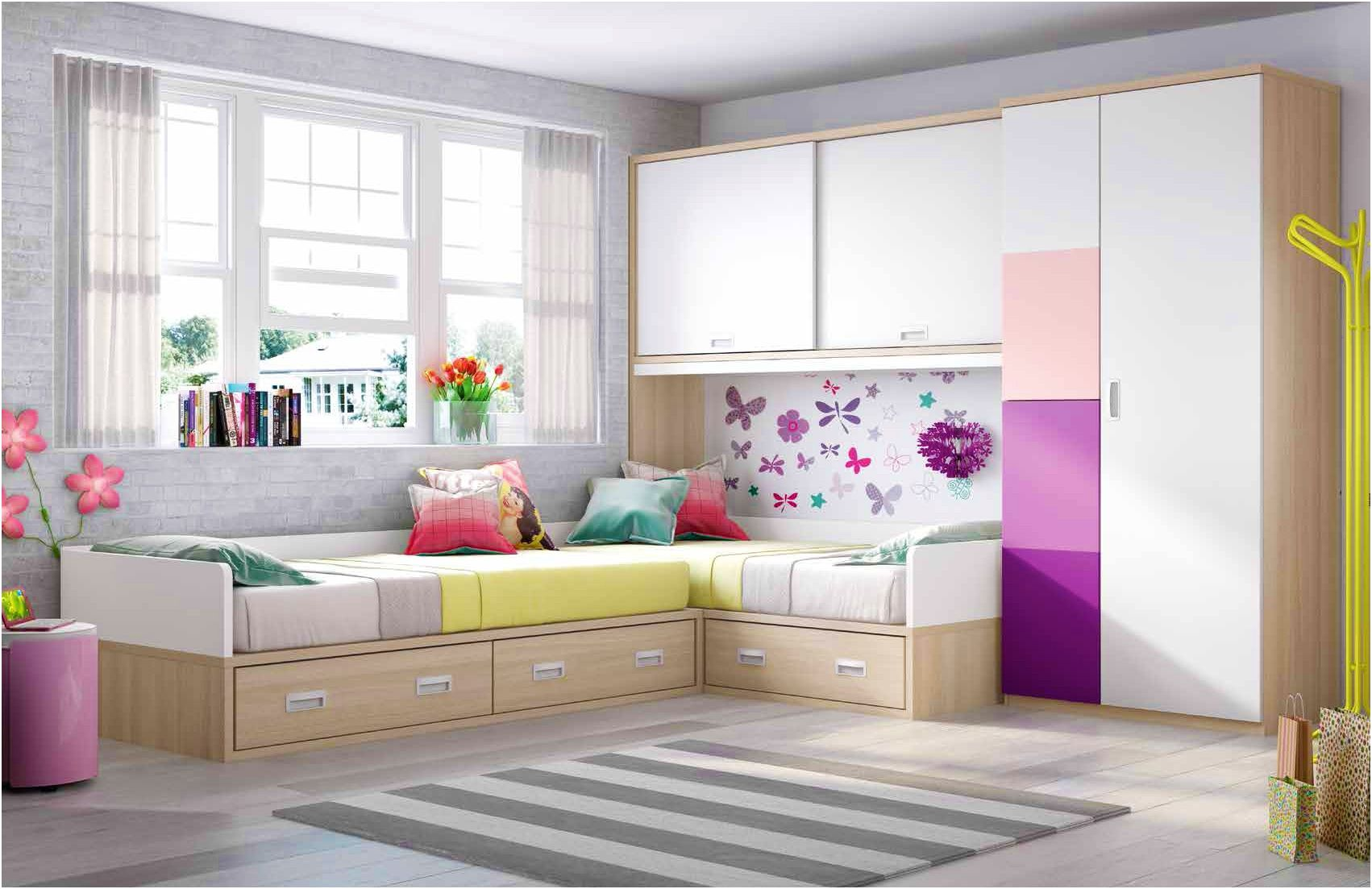 14 Brillant Chambre Fille Ikea Quartos Para Meninas Gemeas