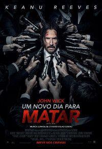 Download John Wick Um Novo Dia Para Mata Bdrip Dublado John Wick 2 Movie Watch John Wick Free Movies Online