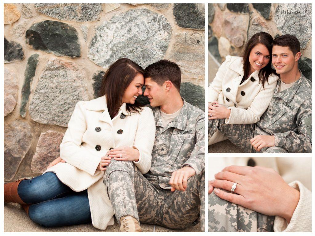 facebook.com/cbosphotography  Engagement Photography