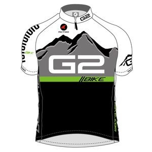 1140c1f4a Cycling Jersey - Custom Design Example - Pactimo