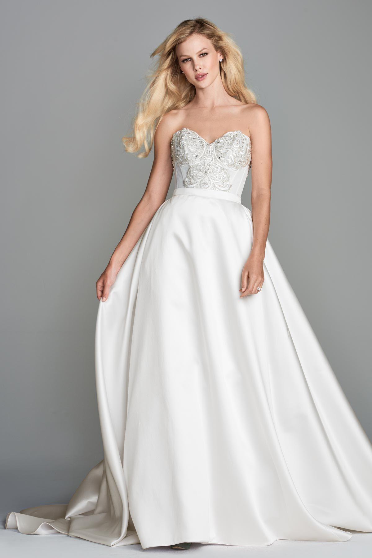 Marvista Skirt 10209   Wtoo Brides   Wtoo   Wtoo Bridal ...