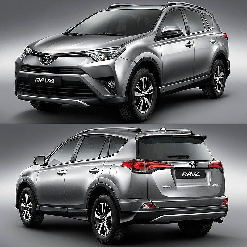 Toyota Suv Crossover: Toyota, Carros, Sistema