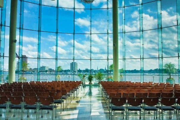 I Want To Renew My Vows Here One Day Haha At Half Moone Cruise