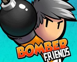 bomber friends apk uptodown