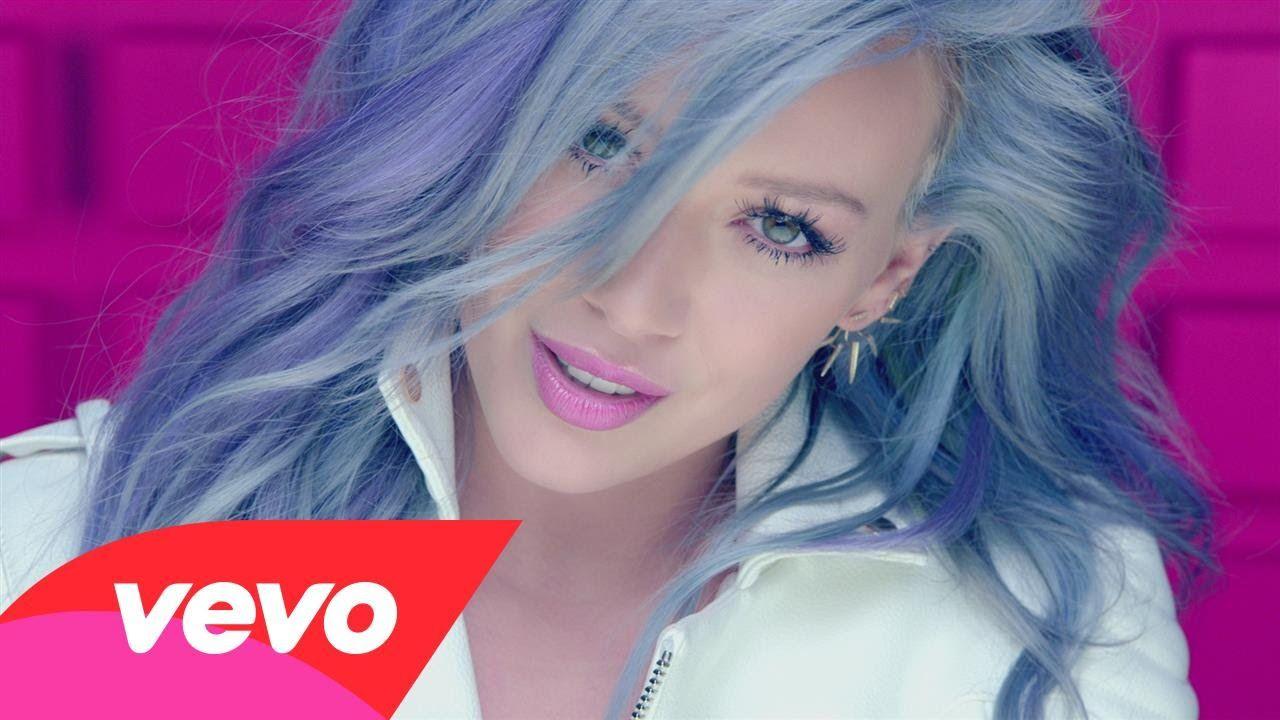 Hilary Duff - Sparks (Fan Demanded Version) | music that ... Hilary Duff Fan