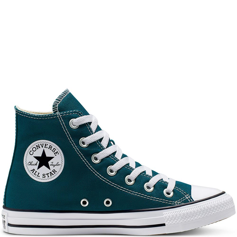 Chuck Taylor All Star Seasonal Color à tige montante unisexe ...