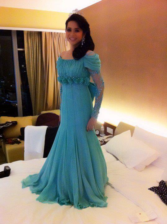 Tiffany blue wedding dress | Blue wedding dresses | Pinterest | Blue ...