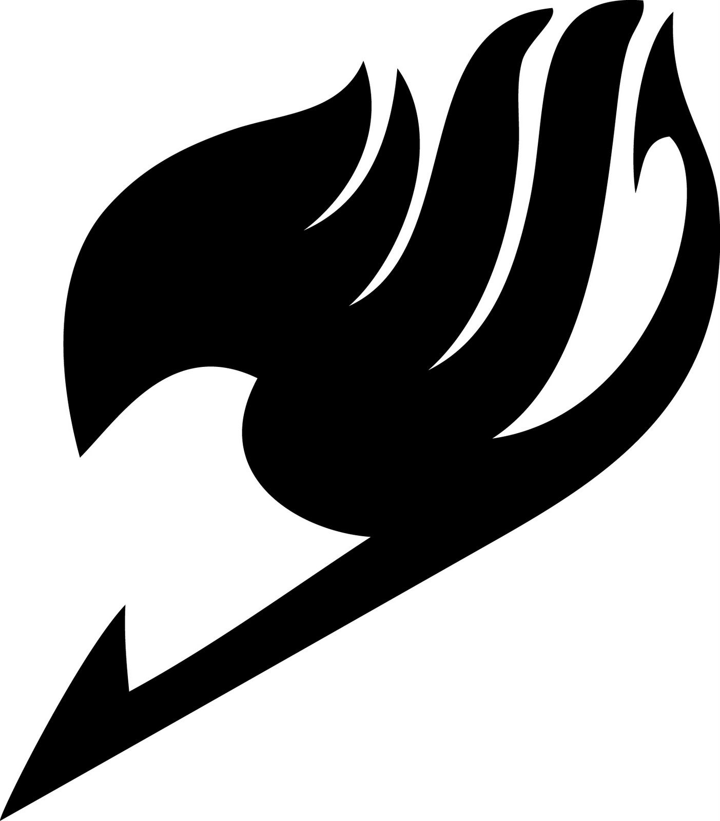 Fairy Tail Symbol Where Would You Put It Fairy Tail Pinterest