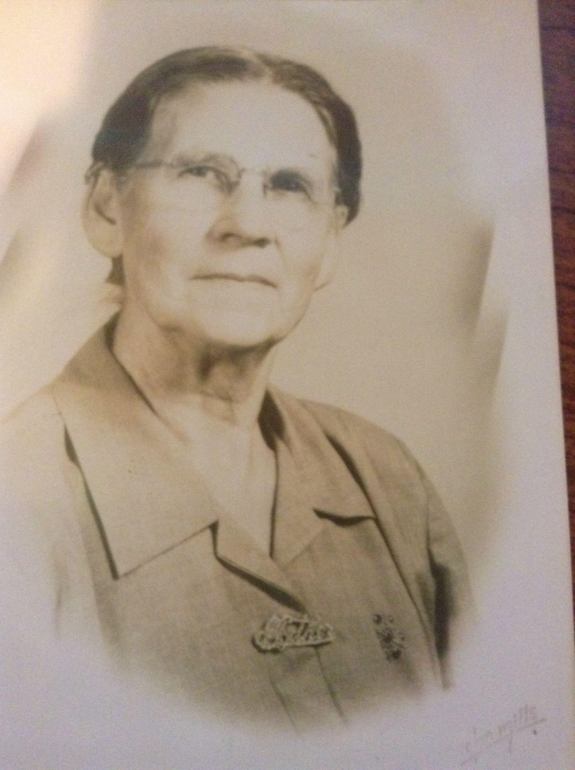 Rachel Ann Logue (1893 - 1969) - Find A Grave Photos
