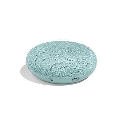 Google Mini Google Home Mini Smart Speaker NEW Blue