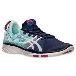 Chaussures Asics d Sana entraînement Asics GEL Fit Sana pour femme 4407   e4e2f59 - myptmaciasbook.club