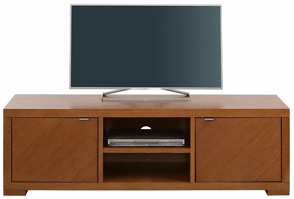Home affaire TV-Lowboard »Oregon«, Breite 160 cm Jetzt bestellen unter: https://moebel.ladendirekt.de/wohnzimmer/tv-hifi-moebel/tv-lowboards/?uid=5a8f1516-17b4-5c38-874a-88a7e72e09ec&utm_source=pinterest&utm_medium=pin&utm_campaign=boards #tvlowboards #wohnzimmer #tvhifimoebel
