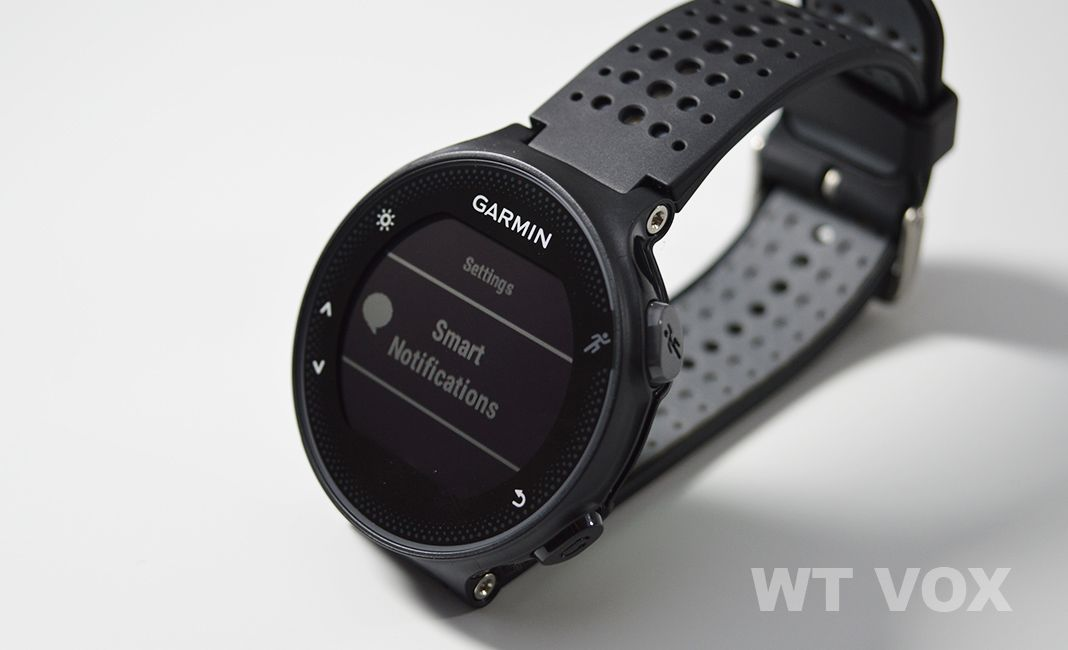 Garmin Forerunner 235 Review – The Best Fitness Tracker