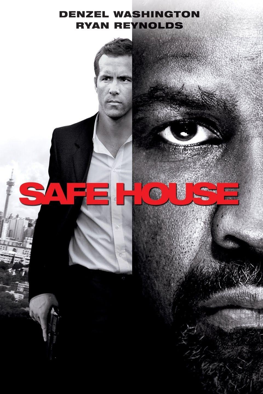 Safe House (2012) Denzel washington, 2012 movie, Ryan