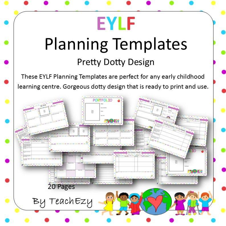 Home  Grade / Year Level  EYLF  EYLF Learning Areas