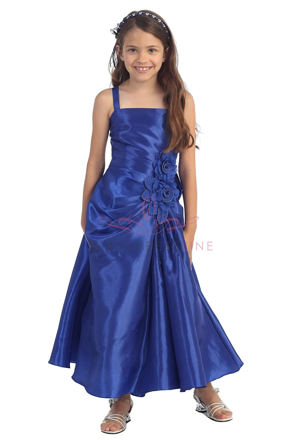 This cute for the jr bridemaids wedding dresses pinterest