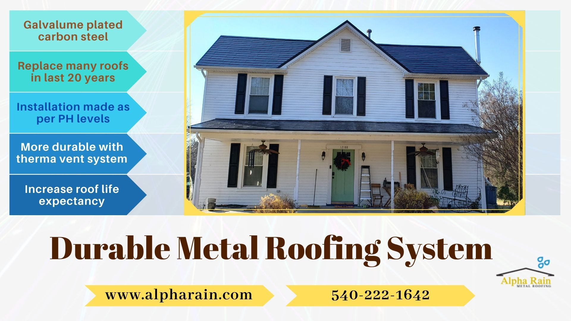What Makes Metal Roofs Last So Long In 2020 Metal Roof Metal Roofing Systems Roof