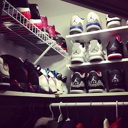 J's collection