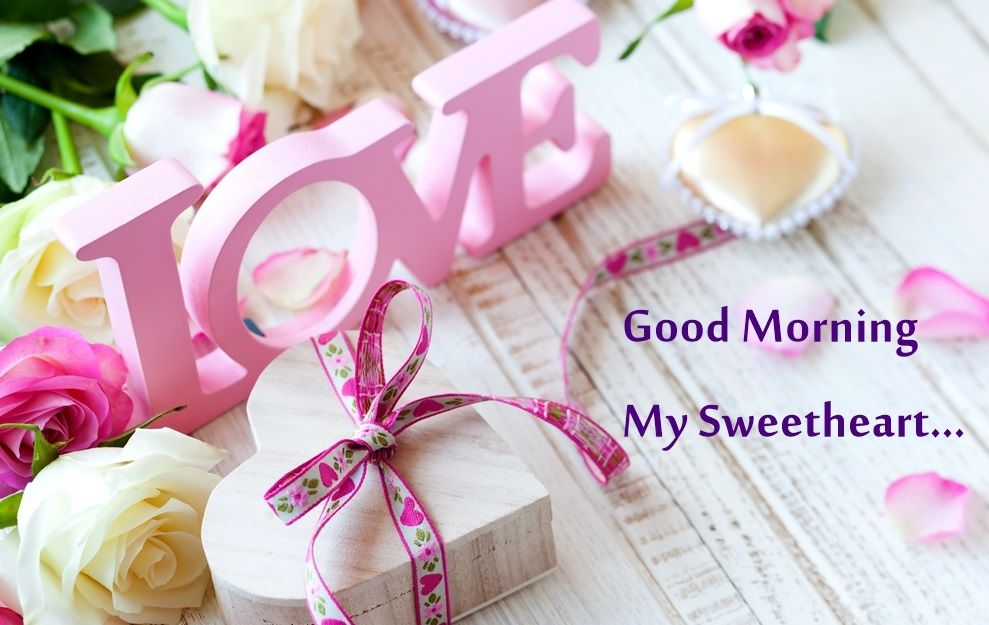 Good Morning Love Pictures Images And Wallpapers ღღ Mamma