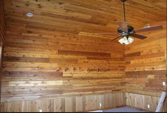 Utah Blue Wood Board And Batten Cedar Siding Utah Aspen T G Cedar Siding Interior Projects Blue Wood