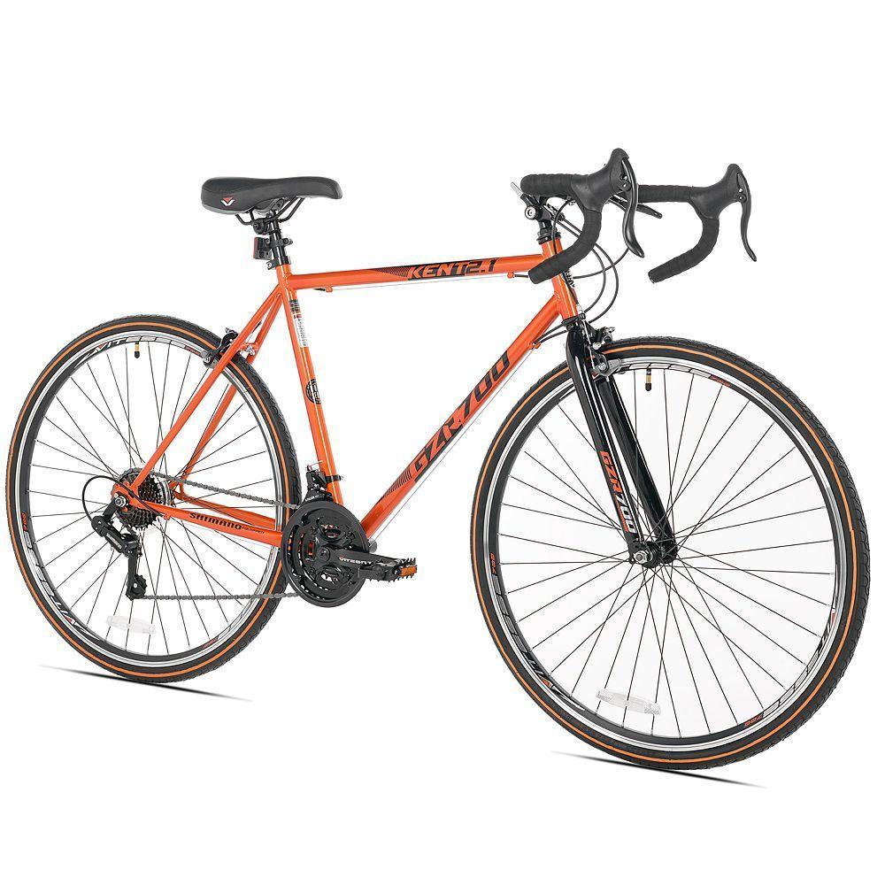 Kent 700c Gzr Road Bike Best Road Bike Cool Bikes Road Bike