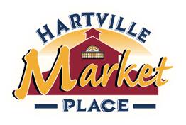 Hartville Market Place  Where you can buy heads of lettuce the size of a basketball!