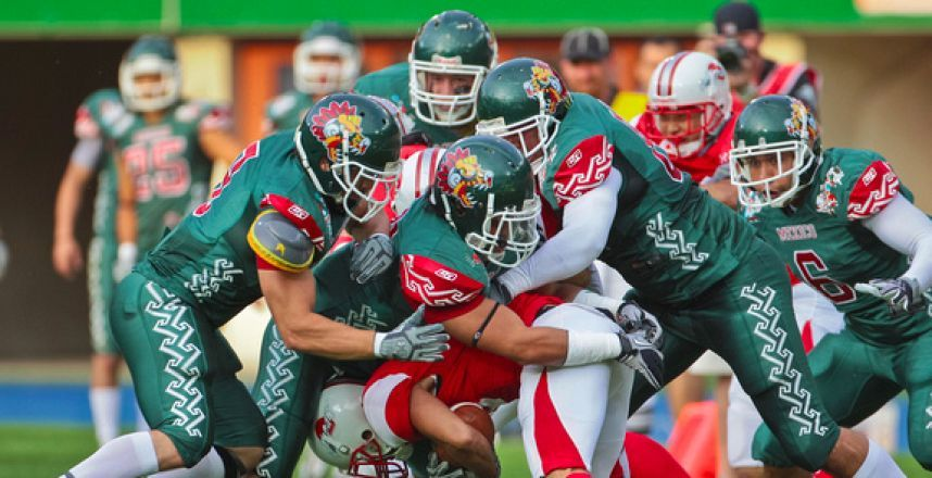 Mexico To Play Usa In Opening Game Of 2015 Ifaf World Championships World Championship Mexico Teams