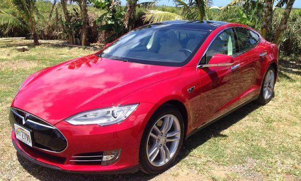 San Francisco Ca Car Rental Car Rental Tesla Model S Car