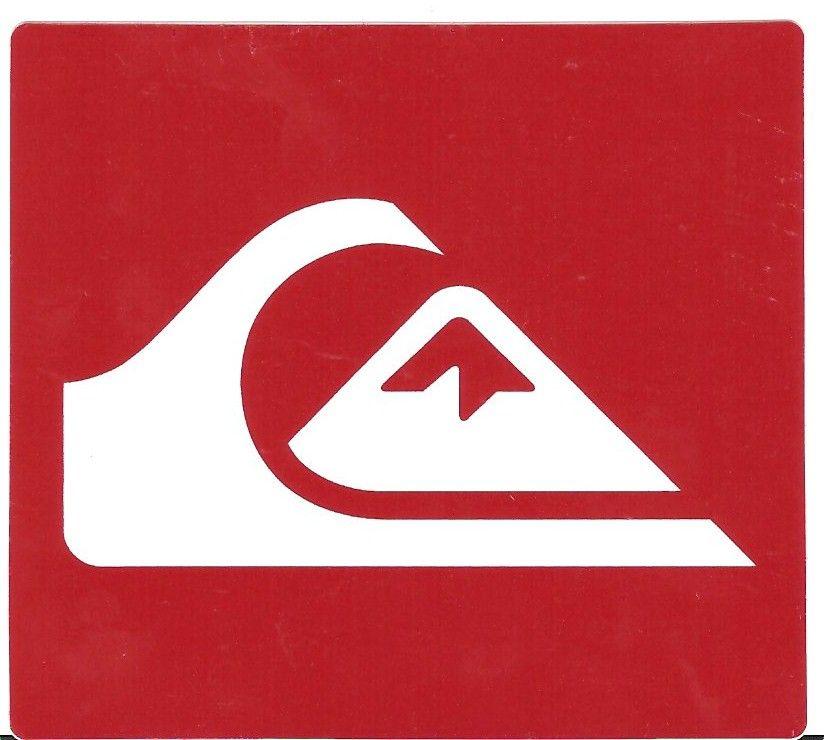 quicksilver  logo  Quiksilver Diseño Corporativo 0650605449c