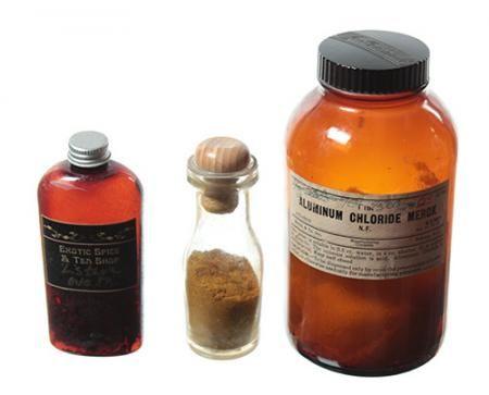 Exotic Spice & Tea Shop Listen Ovata Potion Set - Current price: $125