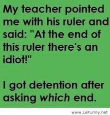 Teacher Quotes Funny Simple Funny Teacher Quotes Teachers Are The Only Professionals Who Have